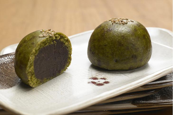 Фото №9 - Мелкие сладости: японские десерты вагаси