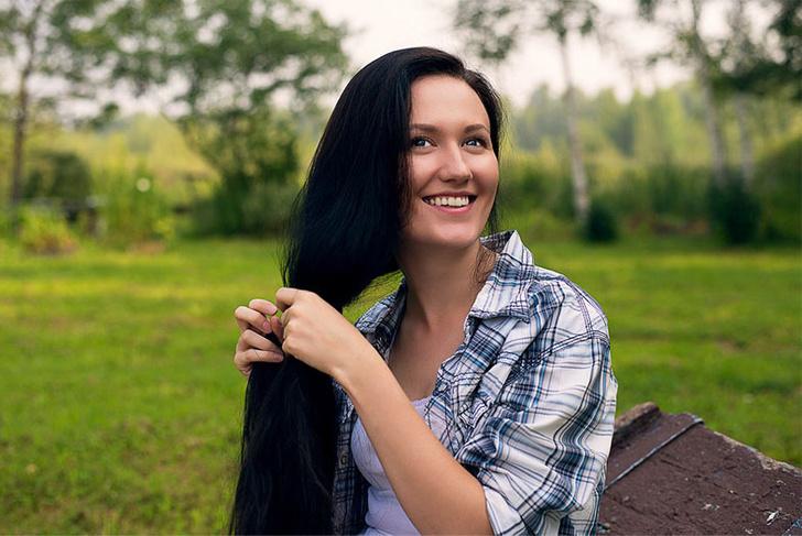Фото №9 - Горячая десятка самых позитивных девушек Ярославля