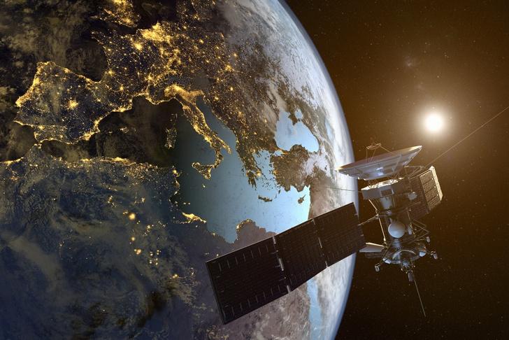 Фото №4 - От путеводной звезды до ГЛОНАСС: эволюция средств навигации