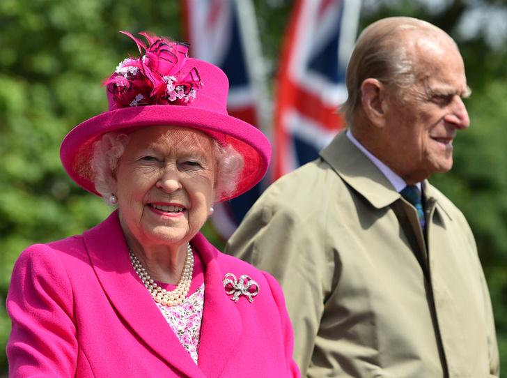 Фото №1 - Главный секрет счастливого брака Королевы и принца Филиппа