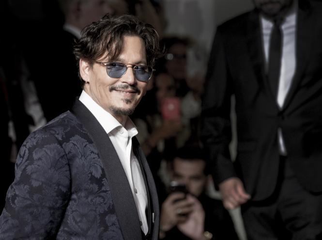 Фото №2 - Модная Венеция-2019: стильные гости десятого дня кинофестиваля
