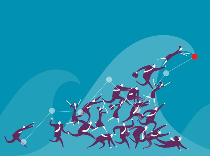 Фото №1 - Придумать себе успех и победить: приемы, которые работают