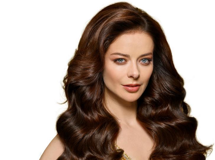 Фото №2 - Марина Александрова: «Волосы действительно влияют на мое самоощущение»
