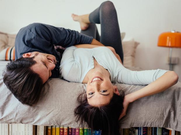 Фото №2 - 6 мифов об идеальных отношениях