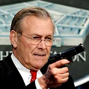 Фото №1 - Южная Каролина разрешит оружие в школах