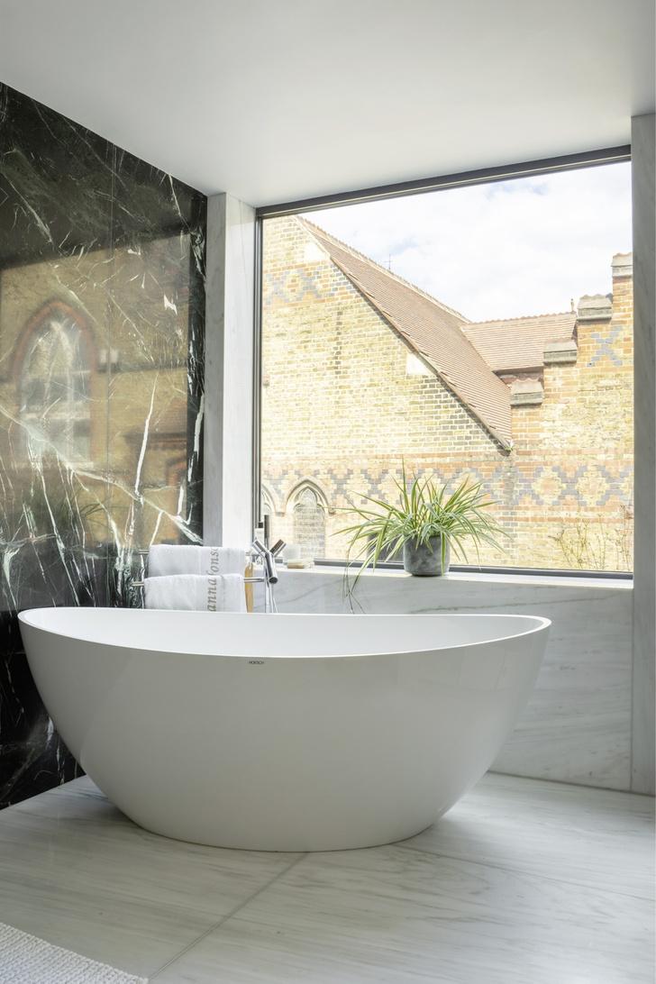 Фото №11 - Другая сторона: дом Джоанны Викери в Лондоне