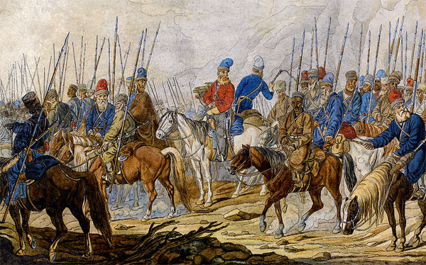 Фото №4 - Британская подножка французской интриге