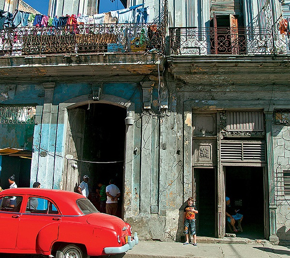 Фото №1 - 10 кубинских привычек, которые удивляют иностранцев