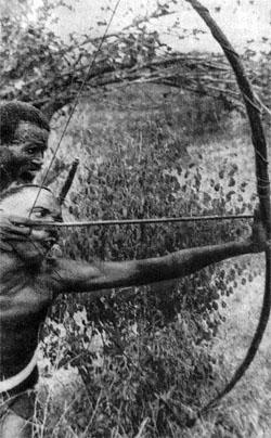 Фото №2 - Могикане Восточной Африки