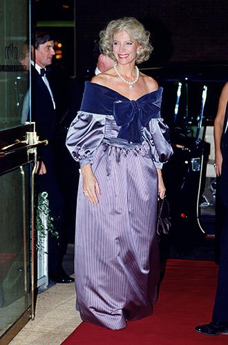 Фото №27 - Виндзорская нахалка: гордость и предубеждение принцессы Майкл Кентской