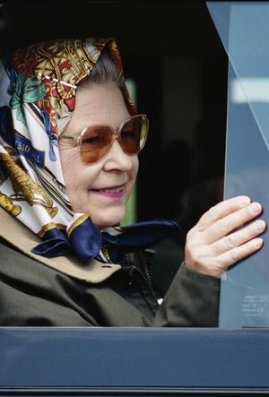 Фото №5 - Давняя привязанность: история одной модной страсти Королевы