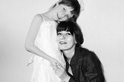 Фото №3 - По секрету: 10 откровенных разговоров с мамами и их дочерьми