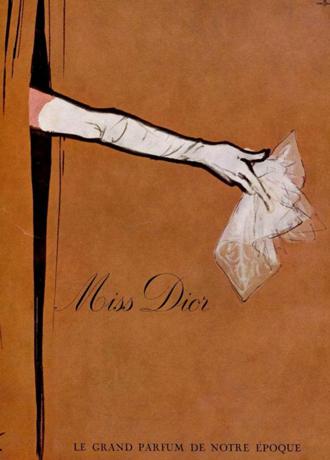 Фото №6 - Miss Dior Absolutely Blooming: аромат с легендарной историей
