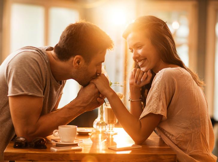 Фото №4 - Полный match: 5 правил общения в приложении знакомств