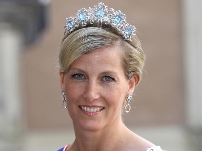 Фото №8 - Какие украшения из королевской коллекции могут заимствовать представительницы БКС