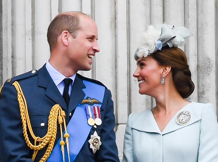 Фото №2 - Какой титул получит Кейт Миддлтон после коронации мужа