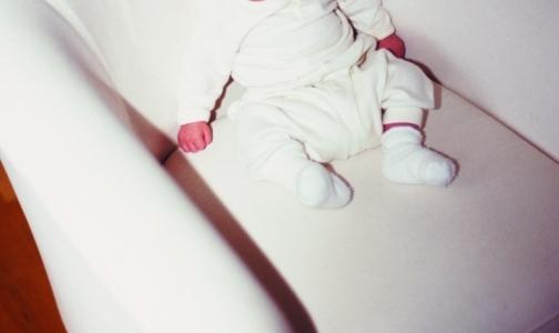 Фото №1 - ВОЗ: детская смертность за 23 года снизилась почти на 50 процентов