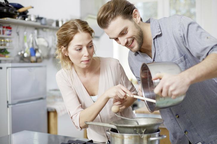Фото №1 - Готовим впрок: какая еда продержится в холодильнике неделю