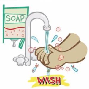 Фото №1 - Американцы перестали мыть руки
