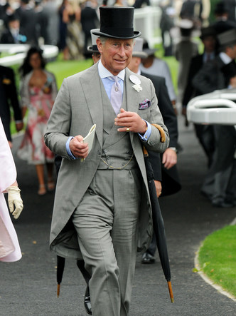 Фото №2 - Самый экономный принц: почему Чарльз никогда не выбрасывает свою одежду