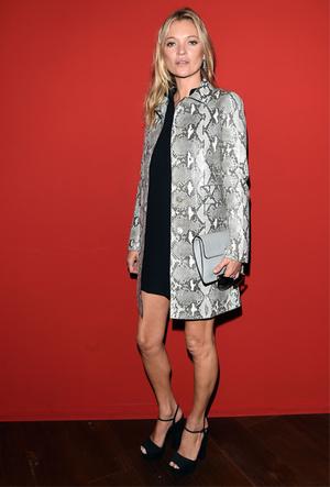 Фото №16 - 10 модных правил Кейт Мосс, которые сделали ее иконой стиля