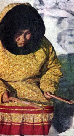 Фото №4 - Инуит — значит люди