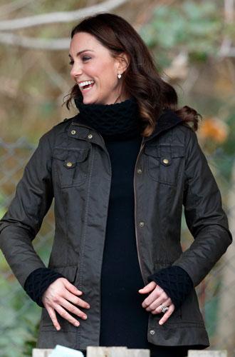 Фото №90 - Любимые бренды одежды герцогини Кембриджской
