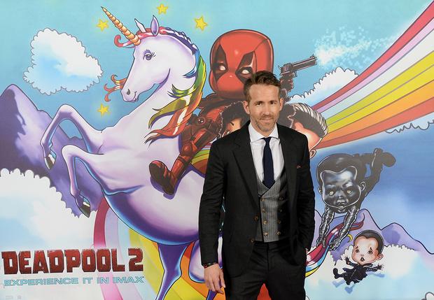 Фото №1 - Создатель «Дэдпула» сказал, что третьей части фильма нет даже в планах минимум на пять лет