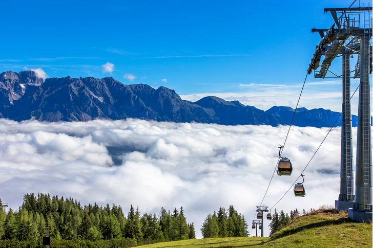Фото №1 - Один кадр: Австрия