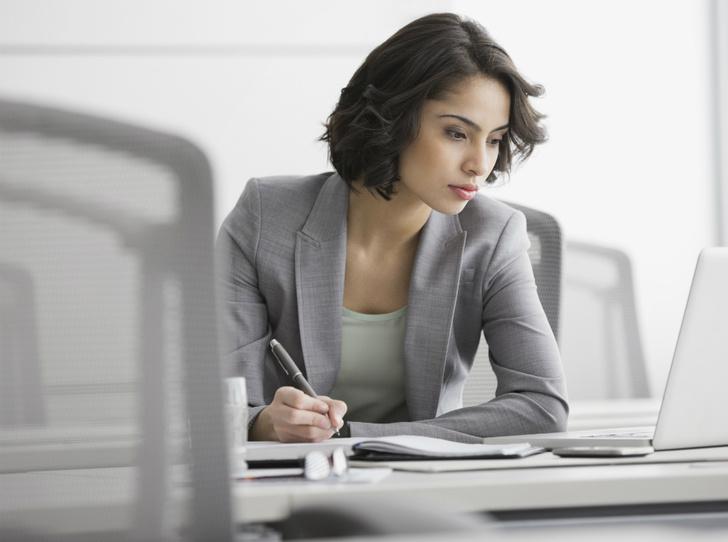 Фото №1 - Sincerely yours… или как правильно заканчивать деловые письма