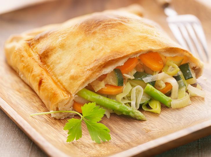 Фото №5 - Рецепты вкусных блюд из спаржи