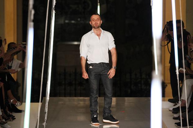 Фото №43 - Александр Вотье: звездный модельер и главный стильный провокатор