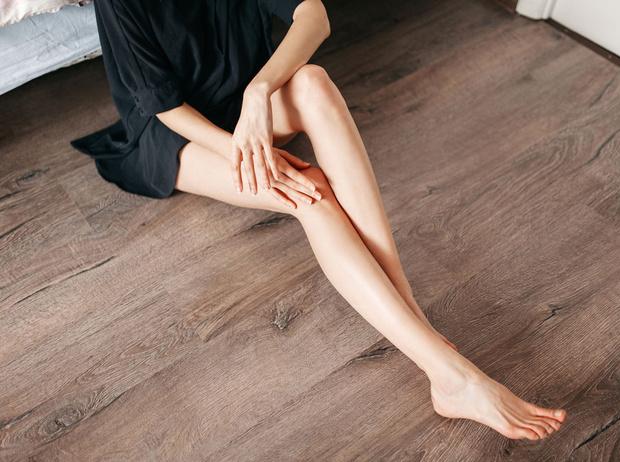Фото №1 - 5 привычек, которые вредят красоте ног