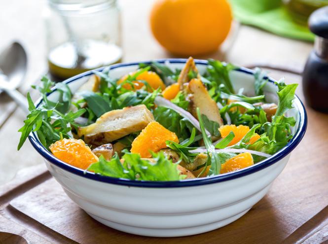 Фото №16 - 10 видов зеленого салата и 6 потрясающе простых рецептов с ним