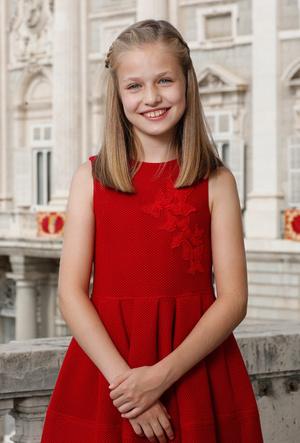Фото №14 - Надежда Короны: дети, которые станут королями и королевами в будущем