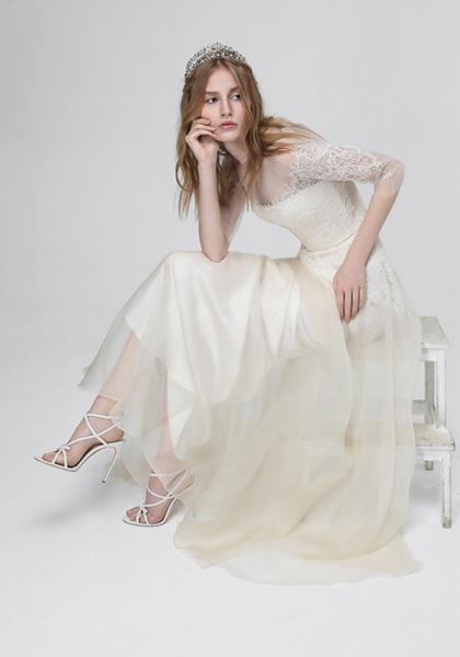 Фото №8 - Новая свадебная коллекция Valentin Yudashkin haute couture