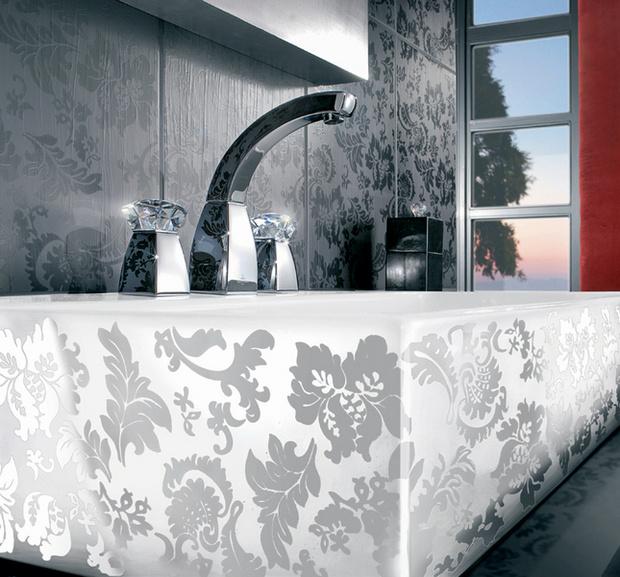 Фото №27 - Дизайн ванной: 10 модных тенденций