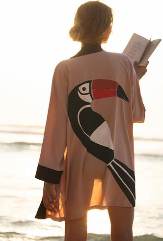 Фото №12 - Пляжные аксессуары: что положить в чемодан кроме купальника