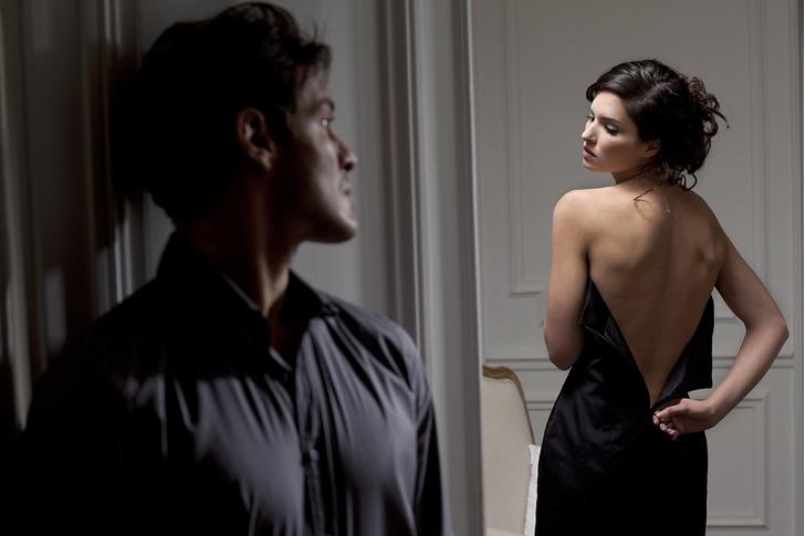 Фото №2 - «Дело не в тебе»: вот как тип либидо влияет на сексуальную жизнь