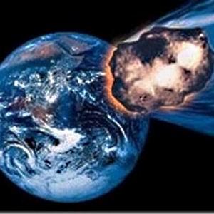 Фото №1 - Астероиды перебьют ядерными взрывами