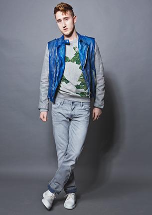 Фото №7 - Как одеть бойфренда: советы стилиста
