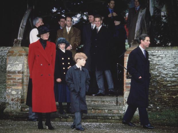 Фото №5 - Удивительное сходство: первое фото Кристен Стюарт в роли принцессы Дианы
