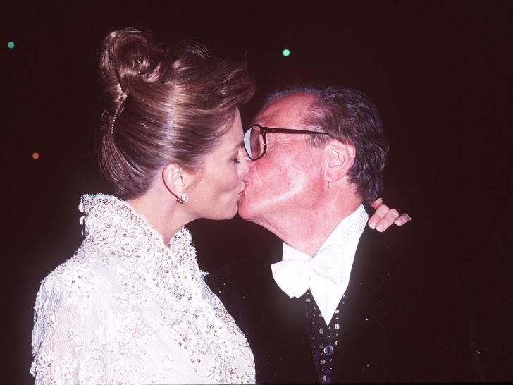 Фото №4 - Властелины кольца: звезды, у которых было рекордное количество браков