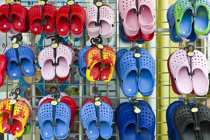 Фото №6 - Пять видов обуви, которую называли уродской, но всё равно массово носили