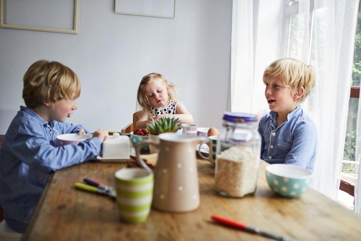 Фото №4 - Яичница, макароны по-флотски и другие блюда, запрещенные в школьных столовых
