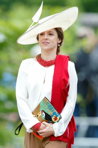 Фото №5 - Почему Меган Маркл не было на праздновании дня рождения герцогини Кейт