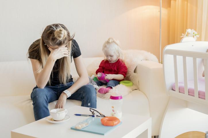 Ребенок отказывается работать