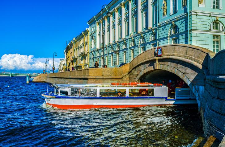 Фото №1 - В Петербурге появился туристический маршрут по мотивам «Войны и мира»