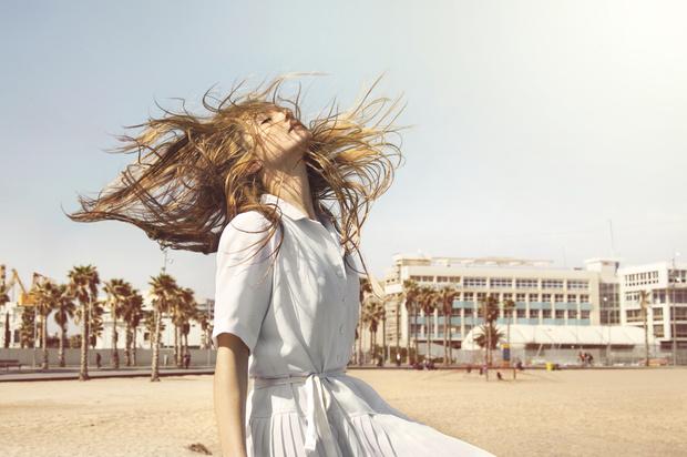 Фото №1 - 7 продуктов, которые активируют рост волос