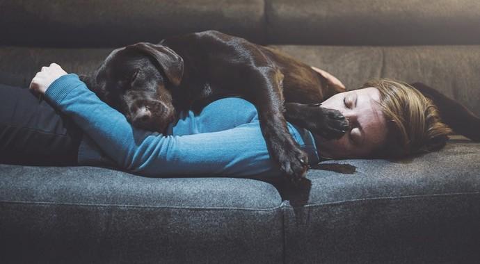 Синдром хронической усталости: куда утекает энергия и как ее вернуть